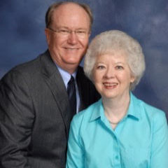 Pastor Joe and Angela Bailey